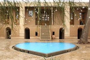 Casa storica dell'Imam Khomeini