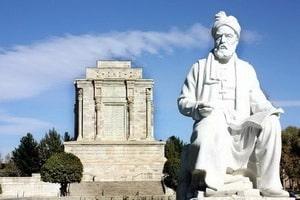 Mausoleu de Ferdowsi (Firdusi)