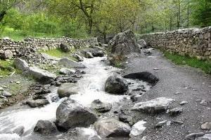 Ujëvarë Qarah Su