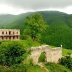 Palace and garden of Rāmsar