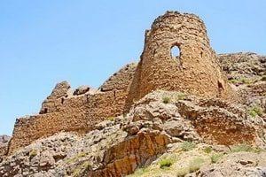 Замъкът Баладе