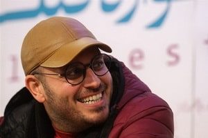Mohammad Hosseyn Mahdaviyan, Iranian director and screenwriter