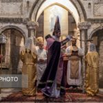 San Taddeoの修道院