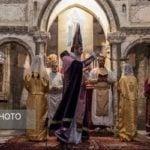 La Venerazione di San Taddeo