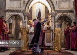 Samostan-of-San-Taddeo