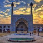 Jom'e Mosque (Mosque Dé hAoine)
