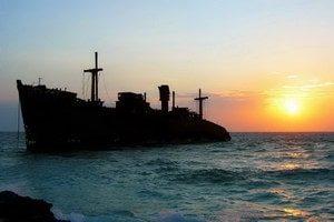 Grčki brod