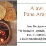 Ալավիի հաց