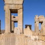 Persepoli (Persepolis , Parse)
