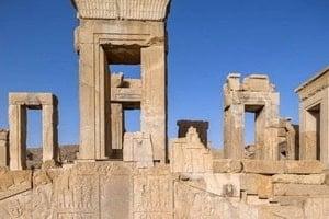 페르 세 폴리스 (Persepolis)