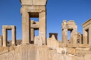 Persepoli (Persepolis)
