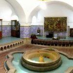 ऐतिहासिक स्नान Pahne के
