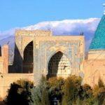 Mausoleo di Bayazid Bastami