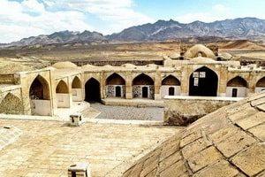 قصر شاه عباس