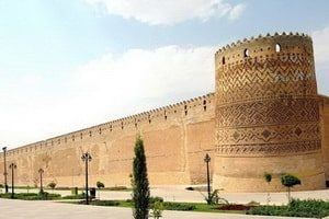 Citadel Karim Khan