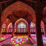 Nasir ol Molk džamija