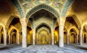 Vakil-Moschee