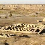 Città di Dahan-e Gholaman