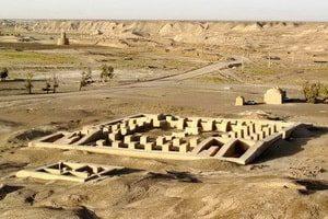 Dahan-e Gholaman市