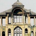 Palazzo di Saltanat Abad