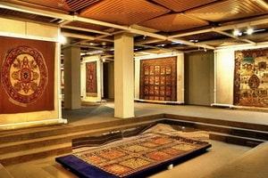 Museum of Carpet Persian
