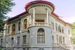Sa'd Ābād historisk-kulturelt kompleks