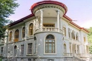 Sa'd Ābād istorijsko-kulturni kompleks