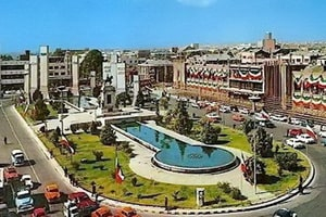 Piazza Arg