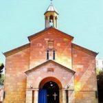 Церква Діви Марії