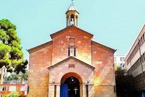 Chiesa della Vergine Maria