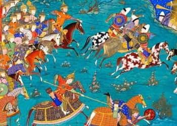 فيكتوريا ألبرت-meuseum إيران