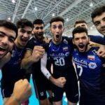 Volley Mondiali U21: l'Iran e' campione del mondo