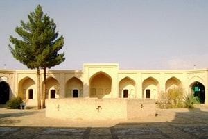 Rebat Абул Касем Рашти