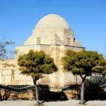 Mausoleo di Pir Ahmad 'Zahr-Nush'