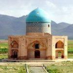 Hasan in Mesopotamiam Bactriamve sepulchrum Molla Kashi