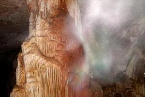 The Cave of Kharmane Ser
