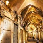 Bazar di Esfahan