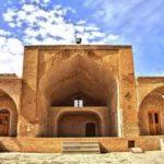 Caravanserraglio di Shah Abbas