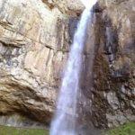 Хорський водоспад