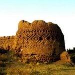 Old Castle (Meshgin Shahr)