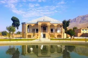 Kalaja e Junqanit (komandanti As'ad Bakhtiar)