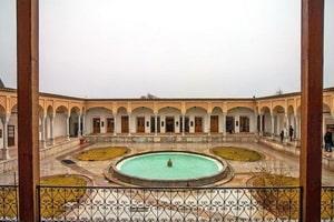 قلعة تشالشتار (خداية رحم خان)