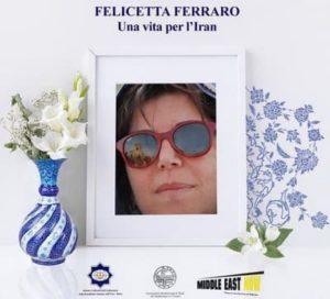 Felicetta Ferraro