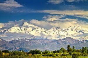 Mount Sabalān