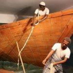 Museo antropologico del Golfo Persico