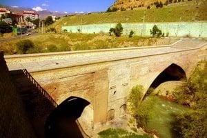 Asafaddoule bridge