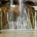 Semirom vodopad