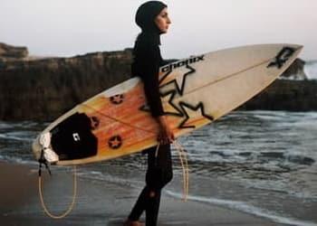 Surf-ի Իրանում