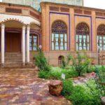 Sanjesh Di Tabriz Museum