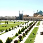Есфахан-Мейдан-Е Емам - Нагш-Е Джахан